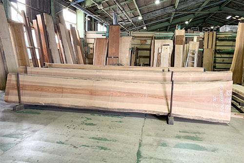 東海木材相互市場のイメージ