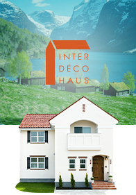 INTER DECO HAUS